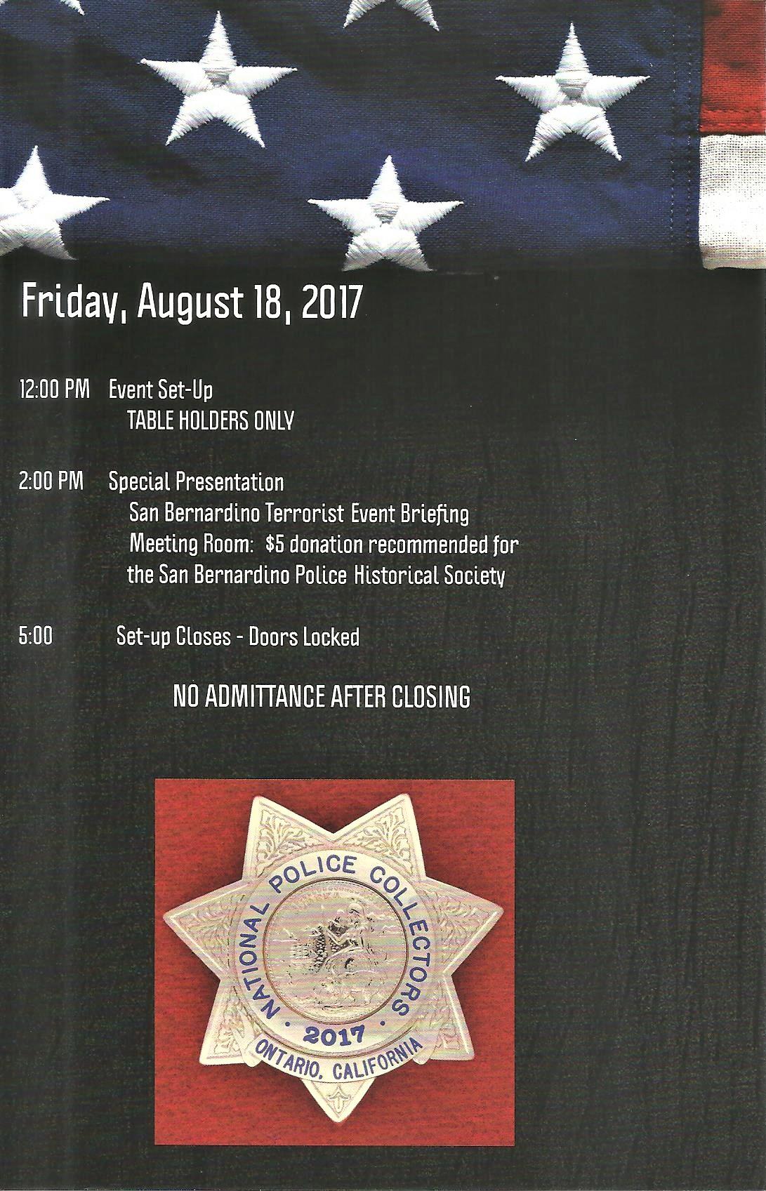 California law enforcement historical society news npcs program page 2 aiddatafo Gallery