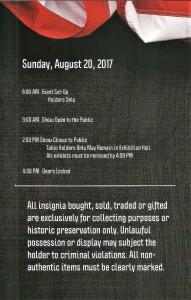 NPCS Program Page 4